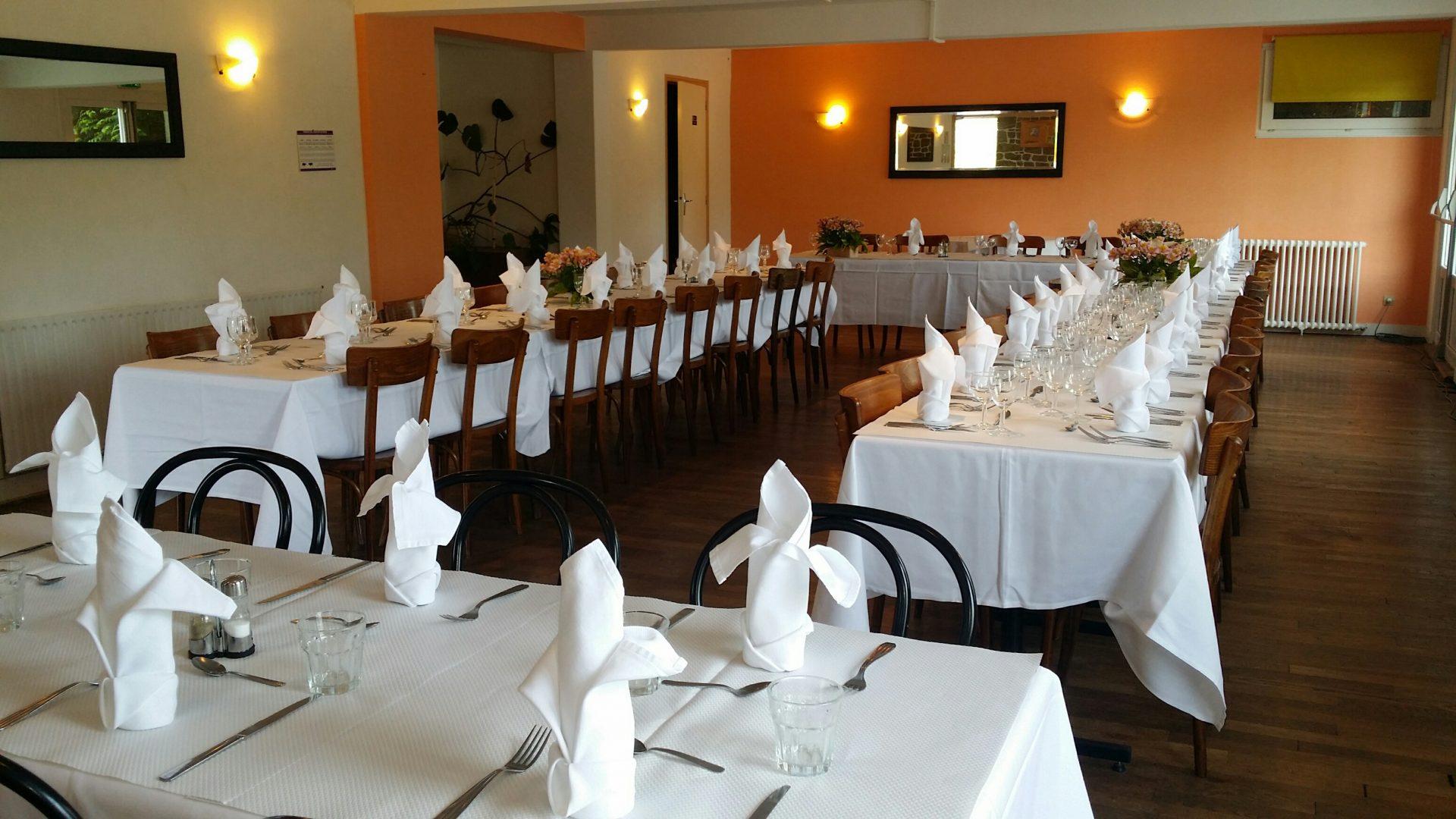 Ресторан Les Closeaux Phil