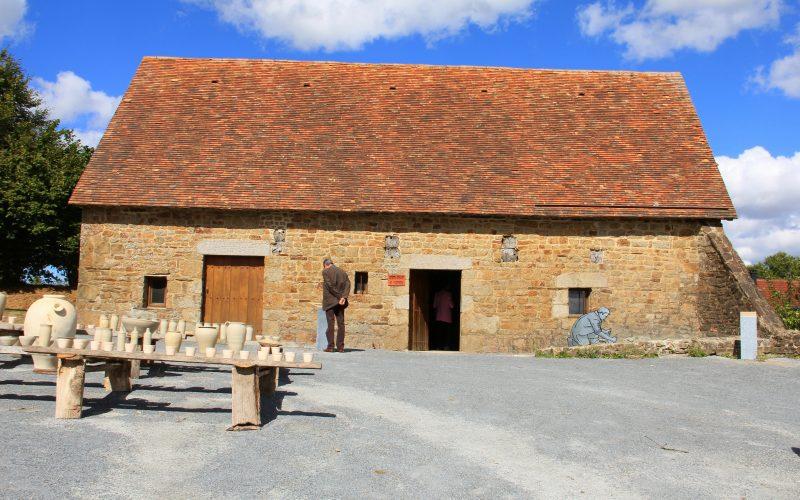 Musée de la poterie normande