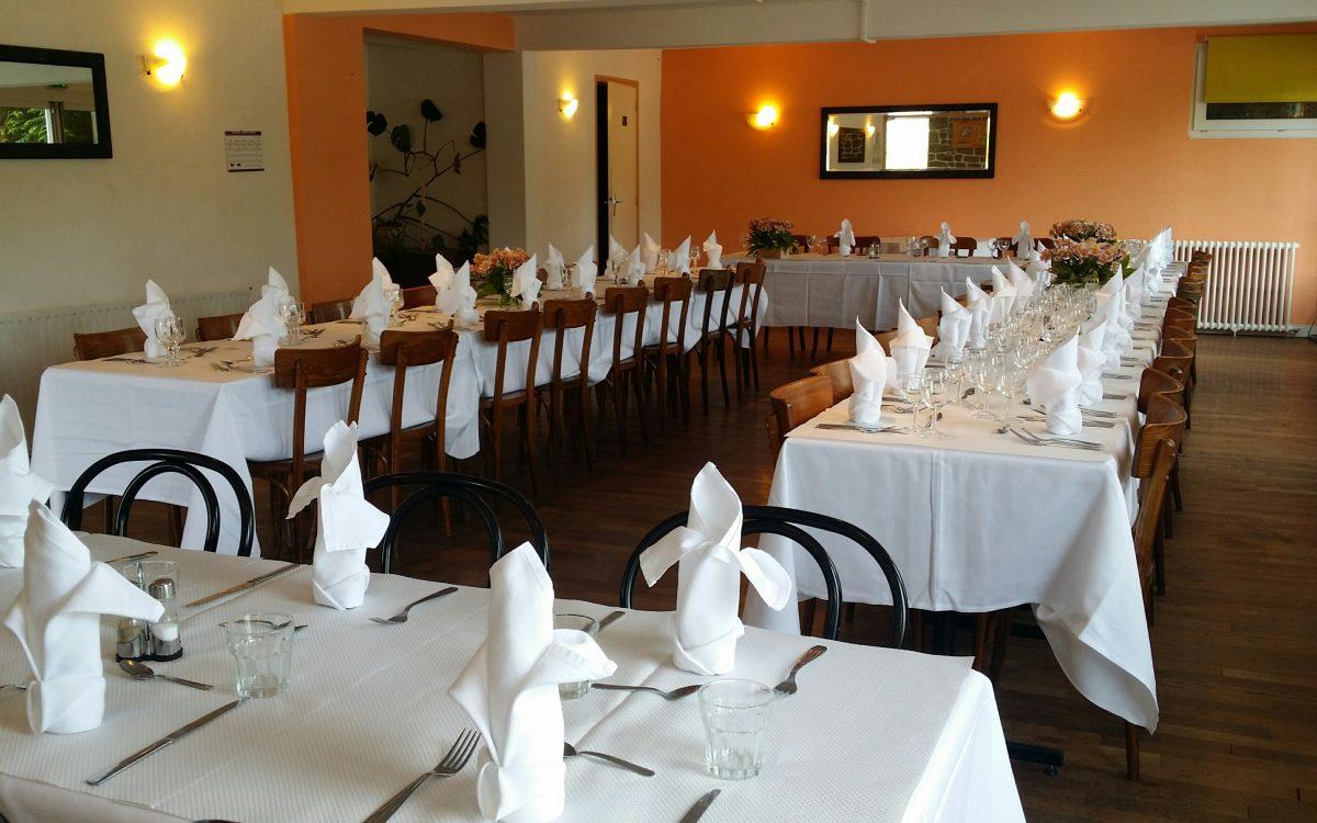 Restaurant Les Closeaux Phil