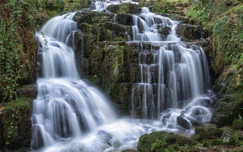 Cascades de Mortain - Les Closeaux Phil