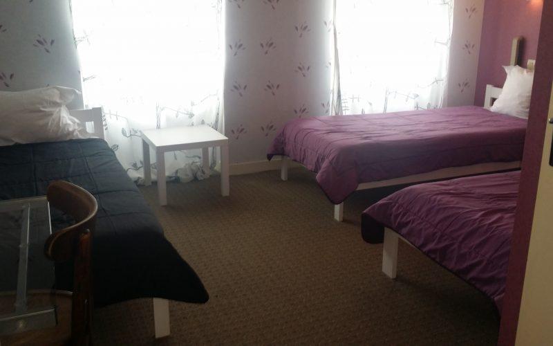 Room Triple