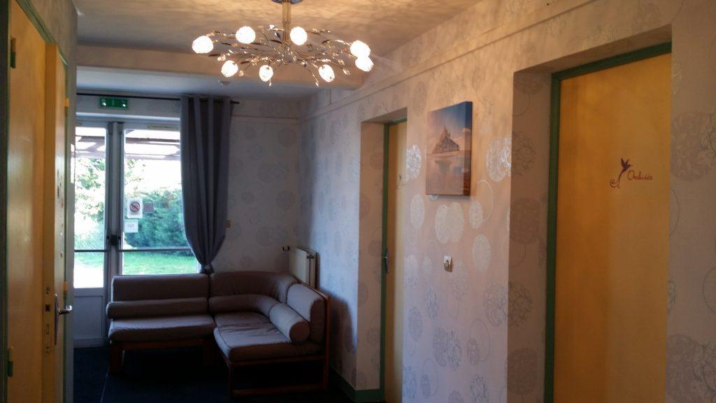 Hotel Les Closeaux Phil
